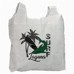 Surf - Laguna Recycle Bag (One Side)