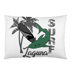 Surf - Laguna Pillow Case (Two Sides)