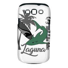 Surf - Laguna Samsung Galaxy S III Classic Hardshell Case (PC+Silicone)