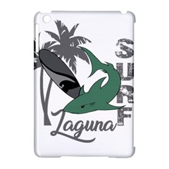 Surf - Laguna Apple iPad Mini Hardshell Case (Compatible with Smart Cover)