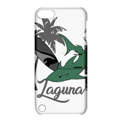 Surf - Laguna Apple iPod Touch 5 Hardshell Case with Stand