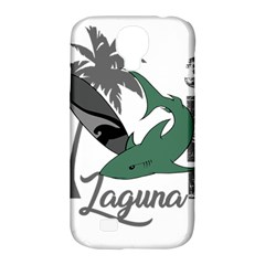 Surf - Laguna Samsung Galaxy S4 Classic Hardshell Case (PC+Silicone)