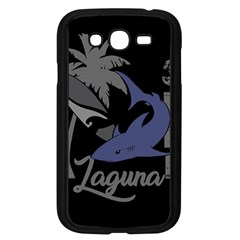 Surf   Laguna Samsung Galaxy Grand Duos I9082 Case (black) by Valentinaart
