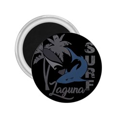 Surf   Laguna 2 25  Magnets by Valentinaart