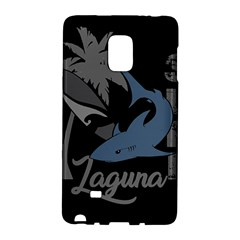Surf   Laguna Galaxy Note Edge by Valentinaart