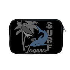 Surf   Laguna Apple Macbook Pro 13  Zipper Case by Valentinaart