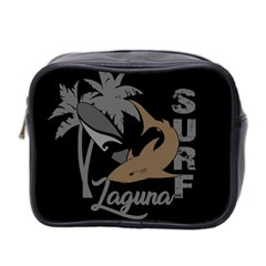 Surf   Laguna Mini Toiletries Bag 2 Side