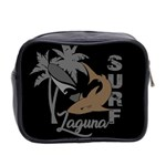 Surf - Laguna Mini Toiletries Bag 2-Side Back