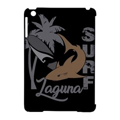 Surf   Laguna Apple Ipad Mini Hardshell Case (compatible With Smart Cover)