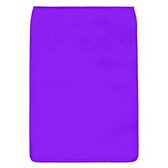 Neon Purple Solid Color  Flap Covers (s)  by SimplyColor