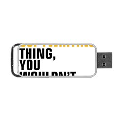 07 Copywriting Thing Copy Portable Usb Flash (two Sides) by flamingarts