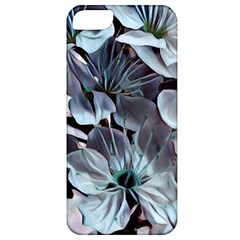 Wonderful Silky Flowers B Apple Iphone 5 Classic Hardshell Case by MoreColorsinLife