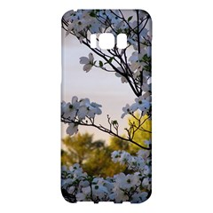 Morning Promise Samsung Galaxy S8 Plus Hardshell Case  by oddzodd