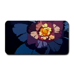 Flower Medium Bar Mats by oddzodd
