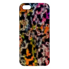 Colorful Texture               Samsung Galaxy Note 3 Leather Folio Case by LalyLauraFLM