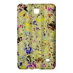Paint Strokes On A Wood Background              Sony Xperia Z3 Hardshell Case by LalyLauraFLM