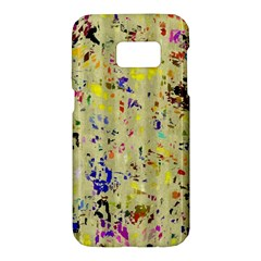Paint Strokes On A Wood Background              Lg G4 Hardshell Case by LalyLauraFLM