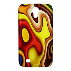 Colorful 3d Shapes               Sony Xperia Sp (m35h) Hardshell Case by LalyLauraFLM