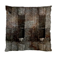 Concrete Grunge Texture                Standard Cushion Case (two Sides)