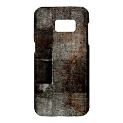 Concrete Grunge Texture                Lg G4 Hardshell Case by LalyLauraFLM