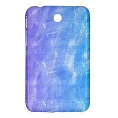 Blue Purple Watercolors               Nokia Lumia 925 Hardshell Case by LalyLauraFLM