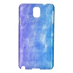 Blue Purple Watercolors               Nokia Lumia 928 Hardshell Case by LalyLauraFLM
