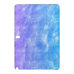 Blue Purple Watercolors               Nokia Lumia 1520 Hardshell Case by LalyLauraFLM