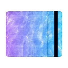 Blue Purple Watercolors               Samsung Galaxy Tab Pro 12 2 Hardshell Case by LalyLauraFLM