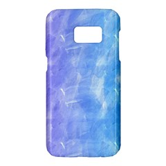 Blue Purple Watercolors               Lg G4 Hardshell Case by LalyLauraFLM