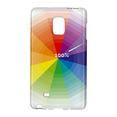 Colour Value Diagram Circle Round Galaxy Note Edge by Mariart