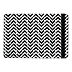 Funky Chevron Stripes Triangles Samsung Galaxy Tab Pro 10 1  Flip Case by Mariart