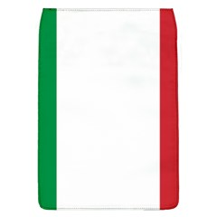 National Flag Of Italy  Flap Covers (l)  by abbeyz71