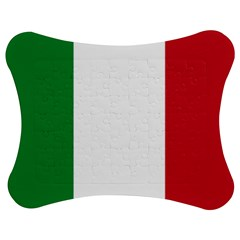 National Flag Of Italy  Jigsaw Puzzle Photo Stand (bow) by abbeyz71