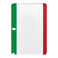 National Flag Of Italy  Samsung Galaxy Tab Pro 10 1 Hardshell Case by abbeyz71