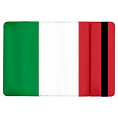 National Flag Of Italy  Ipad Air Flip by abbeyz71