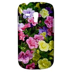 Lovely Flowers 17 Galaxy S3 Mini by MoreColorsinLife