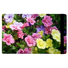 Lovely Flowers 17 Apple Ipad Pro 12 9   Flip Case by MoreColorsinLife