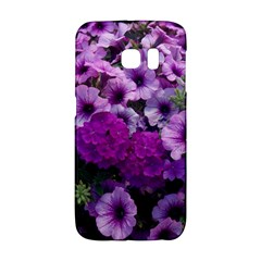 Wonderful Lilac Flower Mix Galaxy S6 Edge