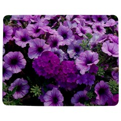 Wonderful Lilac Flower Mix Jigsaw Puzzle Photo Stand (rectangular)