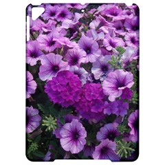 Wonderful Lilac Flower Mix Apple Ipad Pro 9 7   Hardshell Case