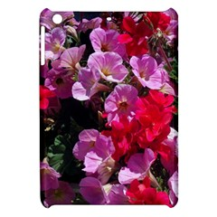Wonderful Pink Flower Mix Apple Ipad Mini Hardshell Case