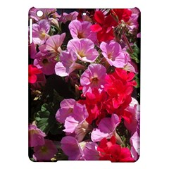 Wonderful Pink Flower Mix Ipad Air Hardshell Cases