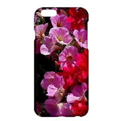 Wonderful Pink Flower Mix Apple Iphone 6 Plus/6s Plus Hardshell Case
