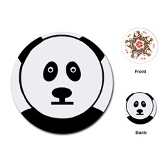 3904865 14248320 Jailpanda Orig Playing Cards (round)  by 258364516