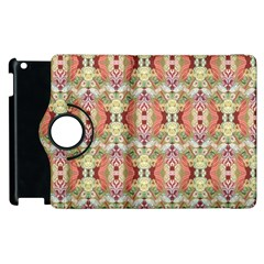 Illustrator Photoshop Watercolor Ink Gouache Color Pencil Apple Ipad 2 Flip 360 Case by Mariart