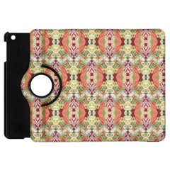 Illustrator Photoshop Watercolor Ink Gouache Color Pencil Apple Ipad Mini Flip 360 Case by Mariart