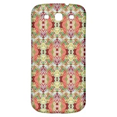 Illustrator Photoshop Watercolor Ink Gouache Color Pencil Samsung Galaxy S3 S Iii Classic Hardshell Back Case by Mariart