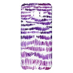 Original Feather Opaque Color Purple Samsung Galaxy S8 Plus Hardshell Case