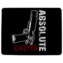 Absolute Ghetto Jigsaw Puzzle Photo Stand (rectangular) by Valentinaart
