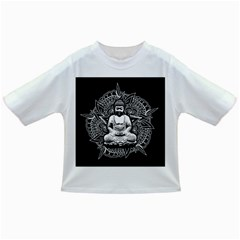 Ornate Buddha Infant/toddler T Shirts by Valentinaart